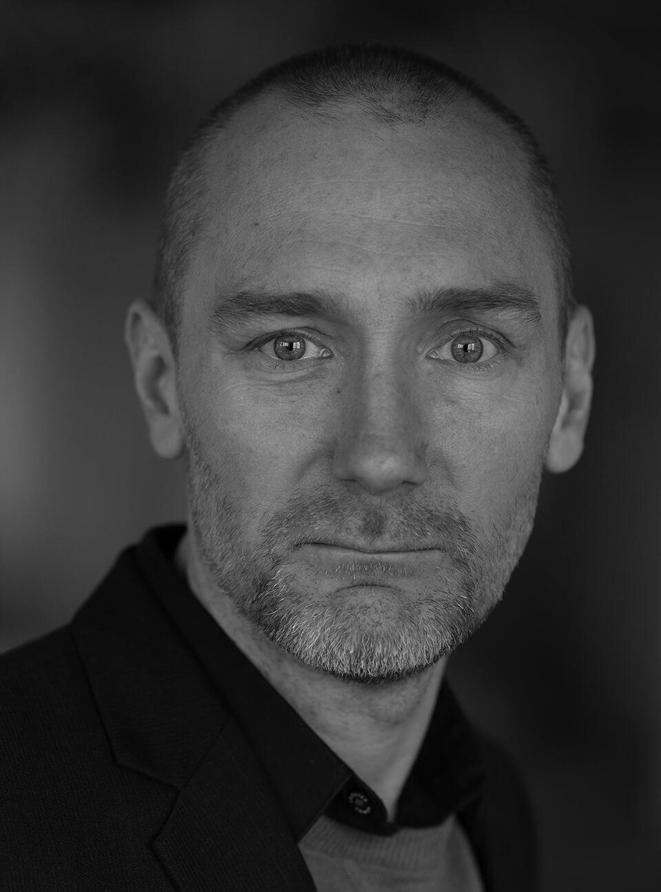 Sebastian Holmgren